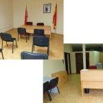 Nuevas instalaciones del Juzgado de Paz y Registro Civil de Hoyo de Manzanares