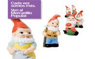 Cartel Mercadillo Popular de Torrelodones