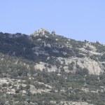 La Peña de La Tortuga (Hoyo de Manzanares)