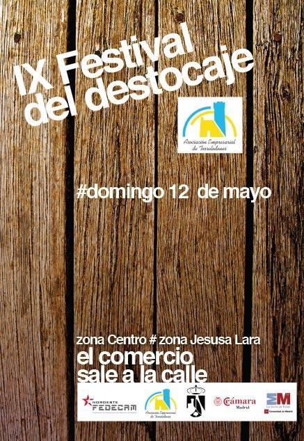 IX Festival del Destocaje de Torrelodones