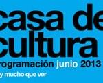 Programación Cultural en Torrelodones, junio 2013