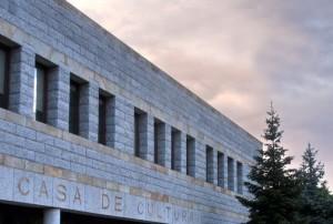 Casa de Cultura de Torrelodones