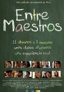 """""""Entre Maestros"""", película documental sobre Educación"""
