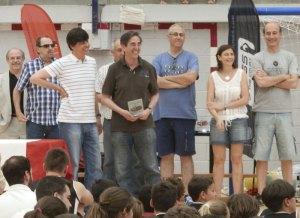 Premios Jugón 2013 - Club Baloncesto Torrelodones