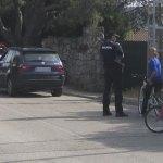 Niños en bicicleta, ancianos y mascotas corren serio riesgo por la velocidad a la que se circula