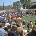 Entrega de Trofeos Minifútbol de Torrelodones