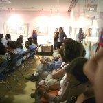 Los padres y alumnos de la EMMyD de Torrelodones quieren organizarse y buscar soluciones