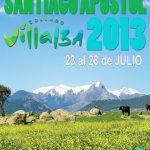 Programa de Fiestas de Santiago Apóstol - Collado Villalba 2013