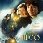 """Cartel """"La invención de Hugo"""""""