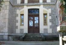 Palacete de La Solana (Foto: Ayuntamiento de Torrelodones)