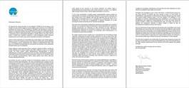 Carta de la Alcaldesa de Torrelodones al Director de El País