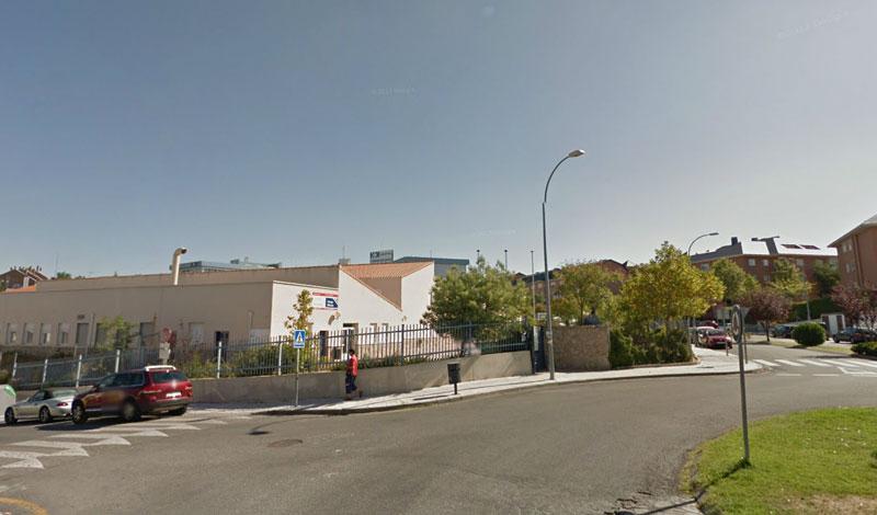 Colegio El Encinar de Torrelodones