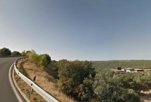 La EDAR Galapagar-Torrelodones está perfectamente integrada en el paisaje junto al río Guadarrama
