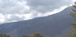 Parque Nacional de la Sierra de Guadarrama (Foto: Ministerio de Agricultura, Alimentación y Medio Ambiente)