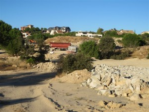 Arroyo 10 - Las Marías - Torrelodones