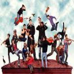 """""""""""La orquesta en el tejado"""" Ara Malikian"""