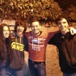 """Grupo """"Los indiscretos"""" de Torrelodones"""