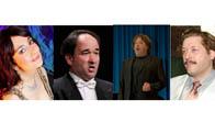 Concierto de ópera: Verdi