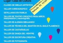 Talleres culturales en Torrelodones