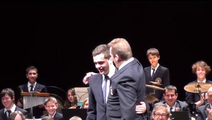 Concierto de Santa Cecilia, Torrelodones 2013