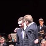 Concierto Santa Cecilia - Banda Municipal de Música de Torrelodones, 2013