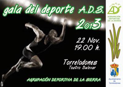 Gala del Deporte A.D.S. 2013