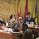 Intervención portavoz PSOE en el Pleno
