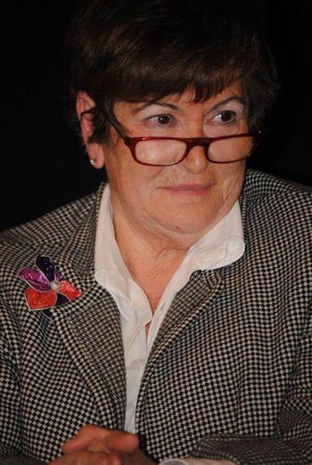 Consuelo Barroso