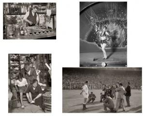 Santos Yubero y su tiempo (exposición fotografías Red Itiner