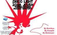 Disco Light Tribus Urbanas de los 80