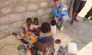 Carmen Hernández - Cirugía en Turkana
