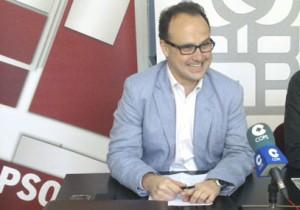 Juan Ignacio Díaz Bidart (Concejal del PSOE)