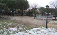 Área Canina Parque San Roque