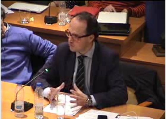 J.I. Díaz Bidart Pleno Ayuntamiento de Torrelodones 29-1-14