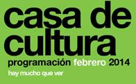 Programación cultural febrero 2014 en Torrelodones
