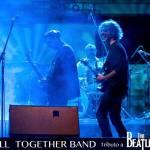 All Together Band, estarán el 7 y 8 de marzo 2014 en Marboré (Torrelodones)