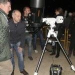 Astrónomos Solidarios en Torrelodones