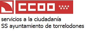 CC.OO. Ayuntamiento de Torrelodones