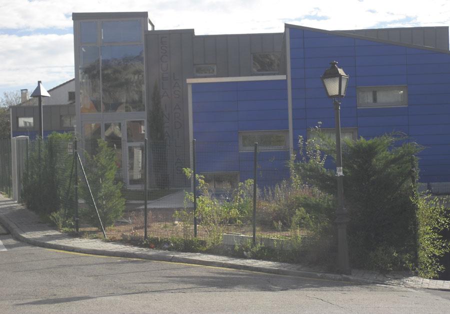 Escuela Infantil Las Ardillas, Torrelodones