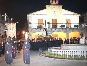 Semana Santa en Galapagar