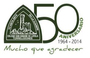 El Colegio San Ignacio de Loyola de Torrelodones prepara su 50 aniversario