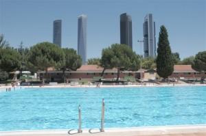 El 31 de mayo se abren en Madrid las piscinas municipales