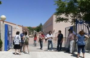 Colegio El Encinar