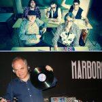 Felipe Lipe Tequila Band; y además, Jano Vázquez DJ en Marboré Torrelodones