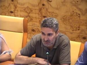 Gonzalo Santamaría (Pleno 10-6-2014)
