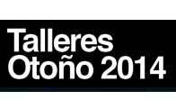 Talleres otoño 2014 en Torrelodones