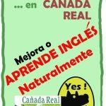 """""""Inglés Naturalmente"""" en Cañada Real"""