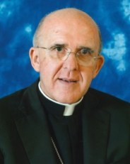 El Excmo. y Rvdmo. Sr. D.  Carlos Osoro Sierra, Arzobispo de Madrid, visitará el Colegio San Ignacio de Loyola de Torrelodones (Foto: CEE)
