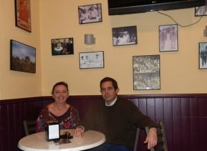 Entrevista a Karine y Nacho nuevos propietarios de Belle Epoque Torrelodones