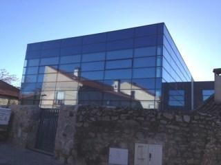 Oficina Integral de la Seguridad Social de Collado Villalba